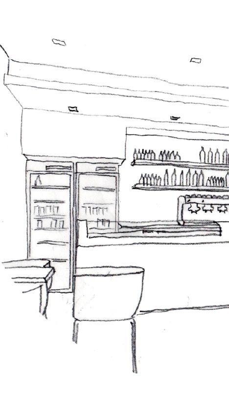 Betaland OIA Service - store PRV bar