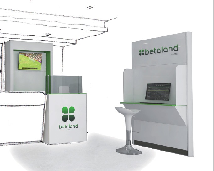 Betaland OIA Services - PVR: punti vendita ricarica | Fun first