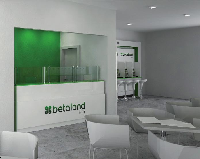 Betaland OIA Serviceces - concessionarie gioco2