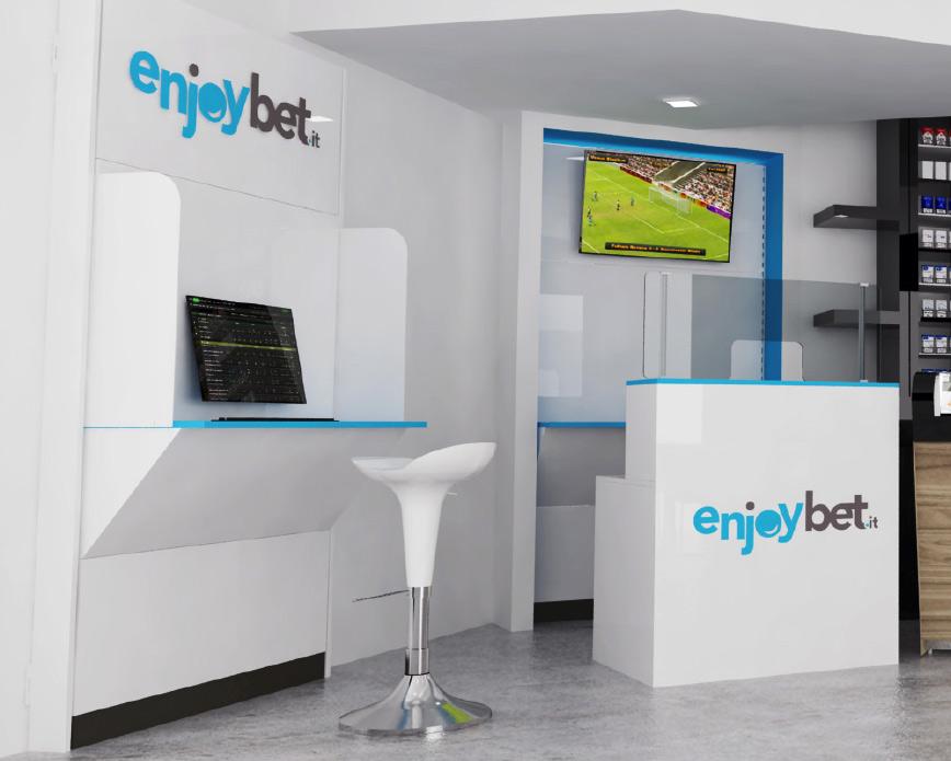 Enjoybet OIA Services - gioco e scommesse online PVR