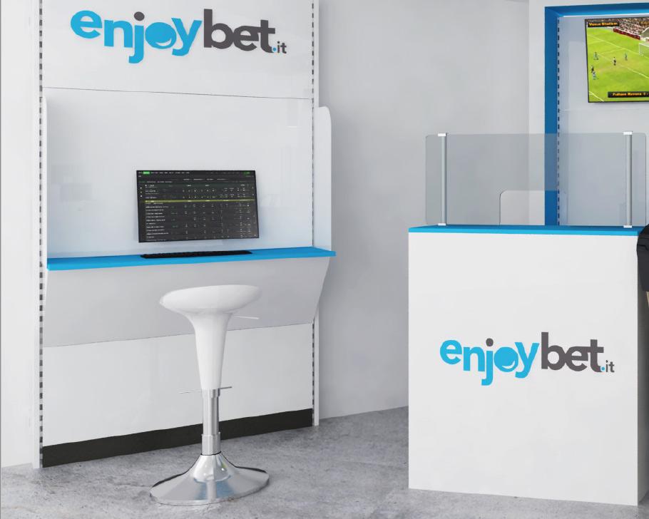Enjoybet OIA Services - gioco e scommesse online2