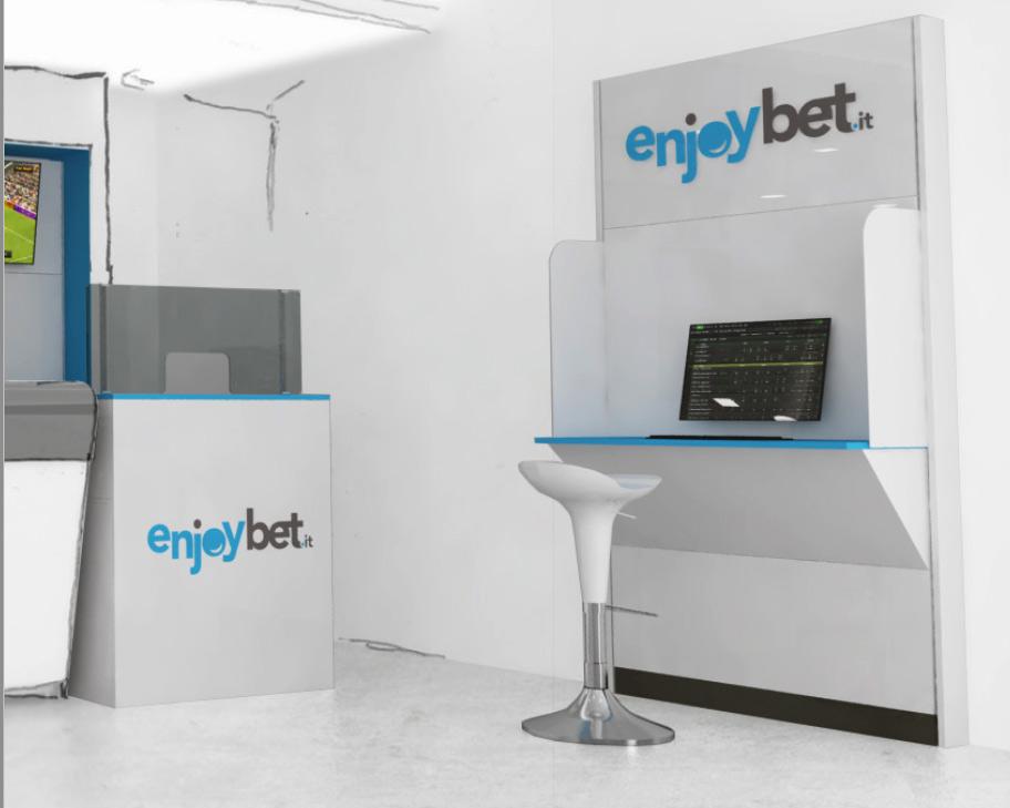 Enjoybet OIA Services - gioco e scommesse online