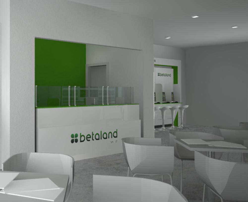 Betaland OIA Services PVR: punti vendita ricarica