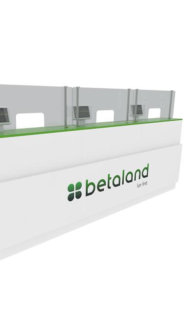 Betaland OIA Services - Punti Vendita RIcarica concessionarie
